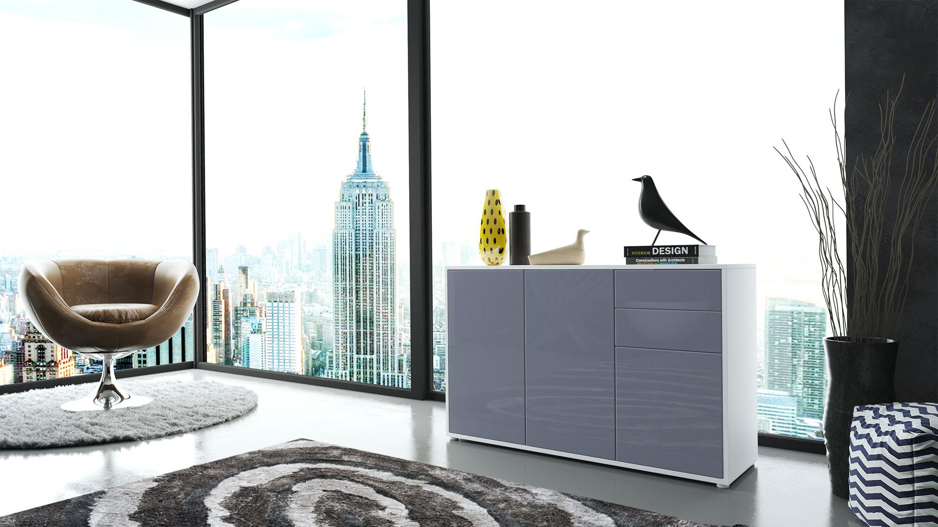 sideboard grau matt sideboard petit belle meuble tv usm haller usm haller sideboard x admirable. Black Bedroom Furniture Sets. Home Design Ideas