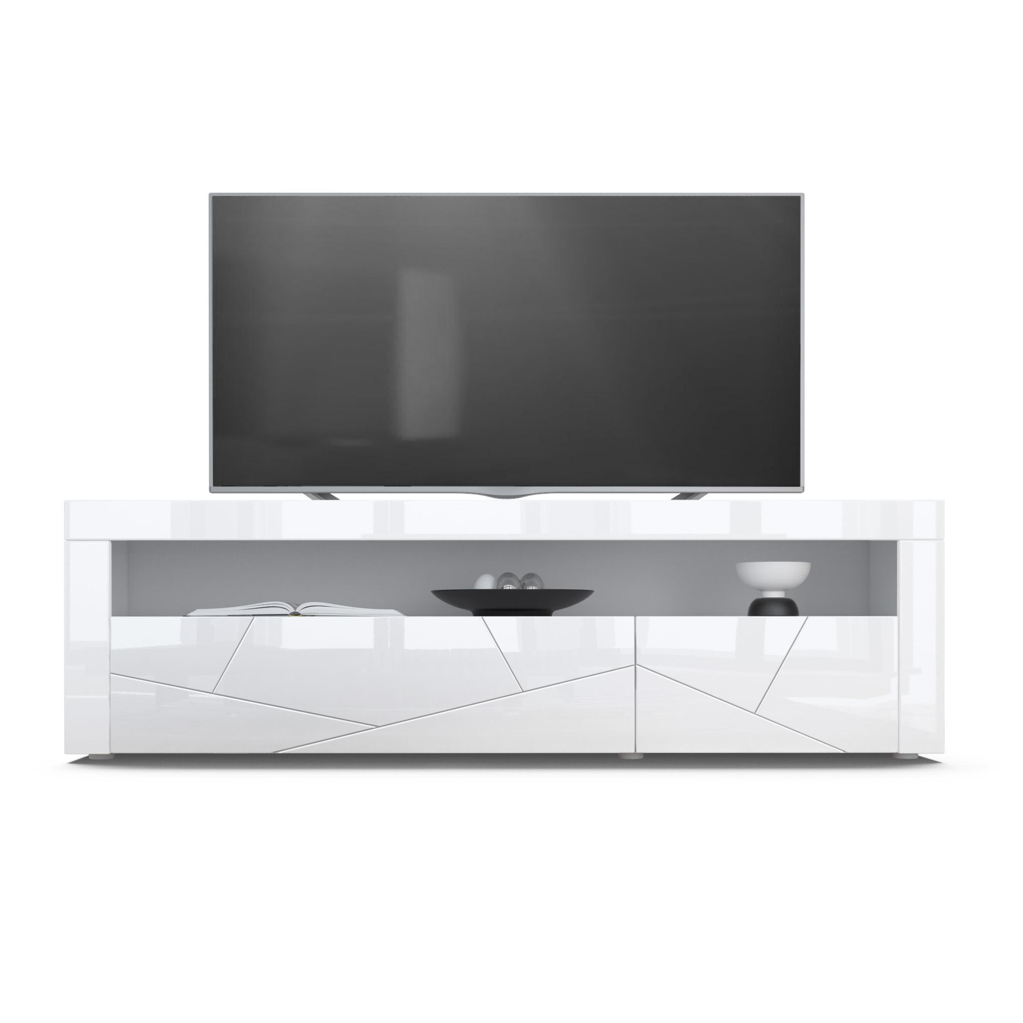 sideboard tv board kommode schrank lowboard valencia in. Black Bedroom Furniture Sets. Home Design Ideas